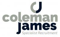 Coleman James identity