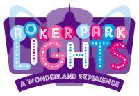 Branding for Sunderland Live event, Roker Park Lights 2013.