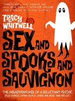 Sex and Spooks and Sauvignon